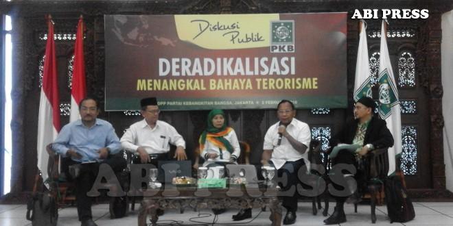 Deradikalisasi: Langkah Panjang Melawan Terorisme