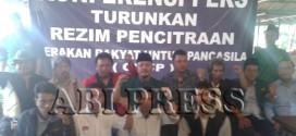 GRUP: Wali Kota Bogor Dukung Gerakan Makar