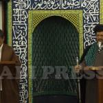 Video: Khutbah Shalat Jumat oleh Sayyid Murtadho Musavi