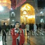 Kesan Muchlis Pasca Kunjungan Pertamanya Ke Iran