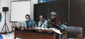 AMP Tolak Militerisme di Papua Barat