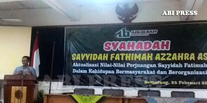 ABI Dibangun Untuk Berkontribusi Positif Bagi Indonesia