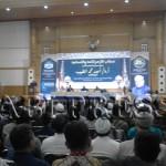 Di UIN Jakarta Syekh Al Azhar Kembali Serukan Pesan Perdamaian dan Kemanusiaan