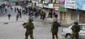 Tentara Israel Culik 35 Warga Palestina