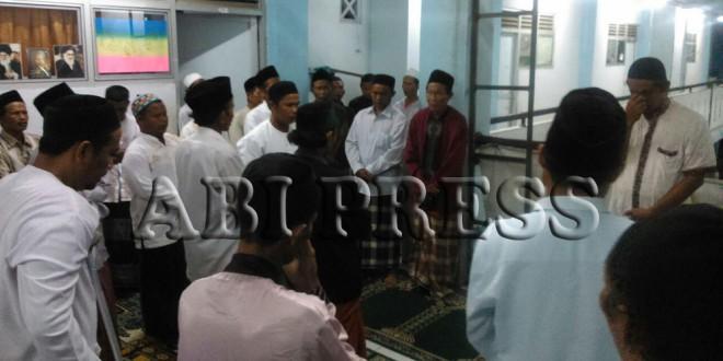 Doa Pengungsi Muslim Syiah Sampang Untuk Korban Banjir Sampang