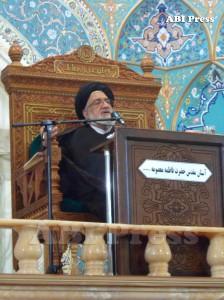 Ayatullah Khunsary