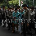 Rakyat Miskin Kota Tagih Janji Jokowi