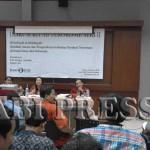 Diskusi Kitab Terorisme Seri II