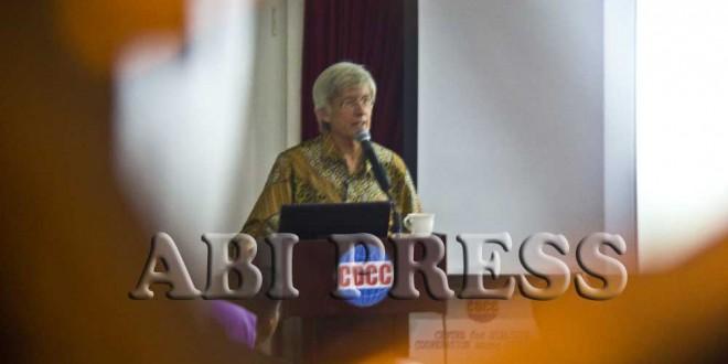 CDCC Soroti Corak Keberagamaan Kelas Menengah dan Bawah di Indonesia