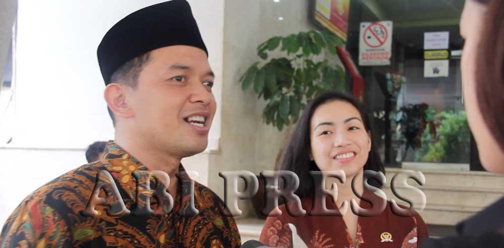Kaukus Pancasila DPR RI Bertemu Kapolri Bahas Penguatan Perlindungan Minoritas Keagamaan