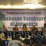 Tantangan dan Solusi Kebebasan Berekspresi di Indonesia