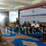Muhammadiyah: Konflik di Timteng Murni Soal Politik Bukan Konflik Sektarian