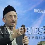 Tidak Ada Konflik Sektarian di Suriah