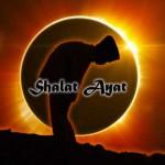 Tata Cara Shalat Ayat dalam Mazhab Syiah