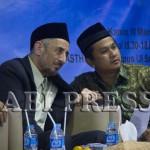 "Ketua Persatuan Ulama Syam Ungkap Tujuan Konflik ""Buatan"" di Suriah"