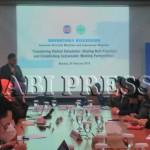 Inggris Pelajari Islam Moderat di Indonesia