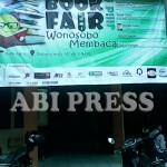 Upaya HMI Wonosobo Tingkatkan Budaya Baca