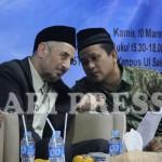 Tanya Jawab Bersama Dr Taufiq Ramadhan Al-Bouthi