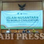 Islam Nusantara, Buah Proses Panjang