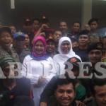 Menteri Sosial Kunjungi Korban Longsor Banjarnegara