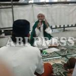 Muslim Syiah Sampang Peringati Milad Sayidah Fathimah di Pengungsian