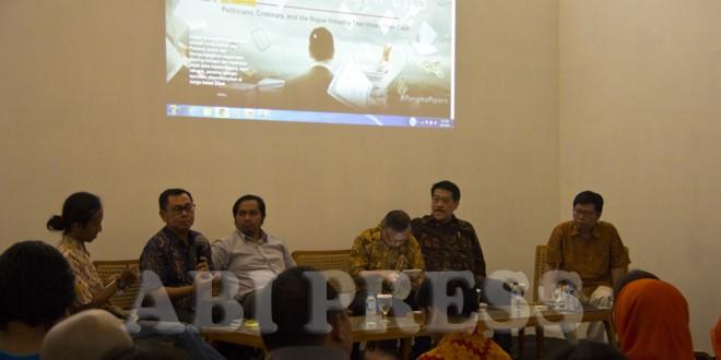 Arti Penting Panama Papers Untuk Indonesia