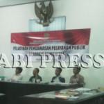 Sahabat Ombudsman Latih Warga Lebih Peduli Pengawasan Pelayanan Publik