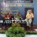 Menyingkap Realitas Bersama Ibn Arabi