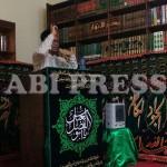 Jalin Ukhuwah Sunnah-Syiah Rayakan Bersama Milad Sayidah Fathimah