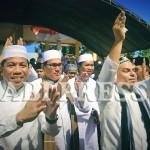 Bolmut Bershalawat: Momentum Bangun Ukhuwah dan Kerukunan Umat