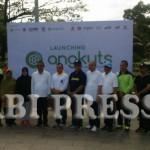 Angkuts dan Prolibag, Karya Inovatif Kelola Sampah Organik dan Anorganik