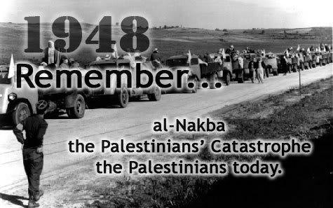 Peringati Hari Nakbah, DR. Jose: Jangan Terjebak Kepentingan Sesaat, Fokus Lawan Zionis!