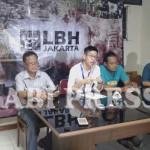 LBH Jakarta : Kembalikan TNI Ke Barak