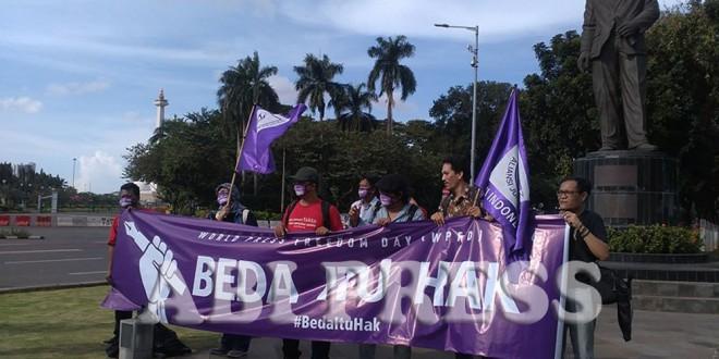 AJI: Dikuasai Konglomerat, Media Tidak Independen