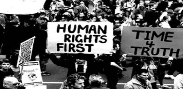 Sejarah Perkembangan HAM (Seri Sekolah Agama ICRP)