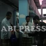 Bantuan Lebaran Untuk Pengungsi Muslim Syiah Sampang
