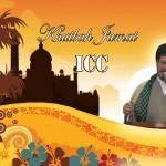 Khutbah Jumat ICC 10/6/16