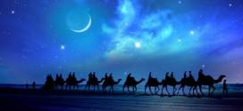 Apa yang Sebaiknya Dilakukan di Malam Qadr?