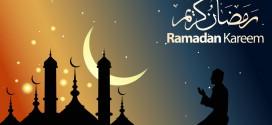 Kenali Ramadhan Lebih Dekat