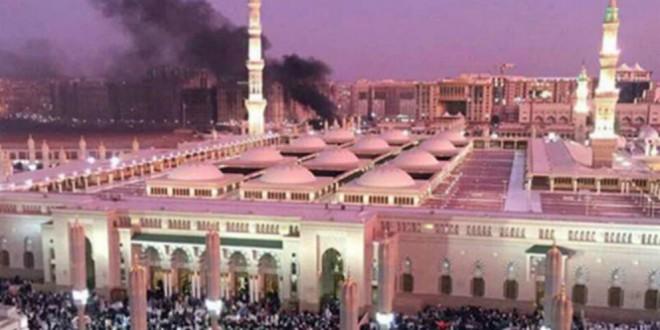 Sidney Jones: Tak ada Hubungan antara Serangan Teror di Saudi dan Solo
