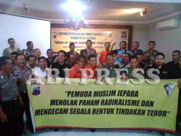 MUI Jepara: Pancasila, Hadiah Terbesar untuk Bangsa Indonesia