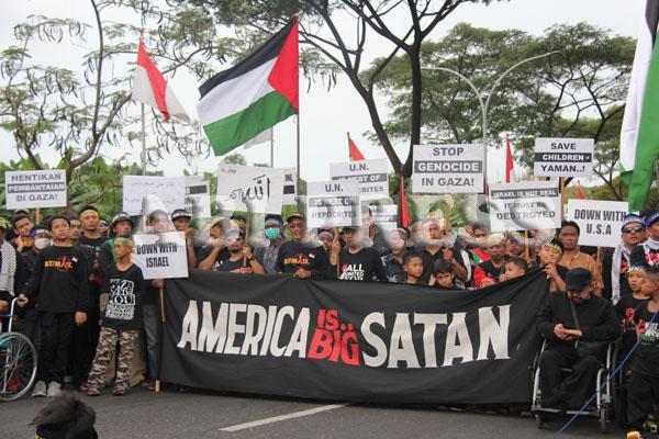 KUMAIL: Al-Quds, Penegasan Komitmen untuk Pembebasan Palestina
