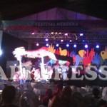 Pentas Seni Budaya Lintas Agama di Festival Merdeka Wonosobo