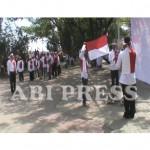 Bukti DPW ABI Kalsel Hormati Jasa Pahlawan dan Cinta NKRI