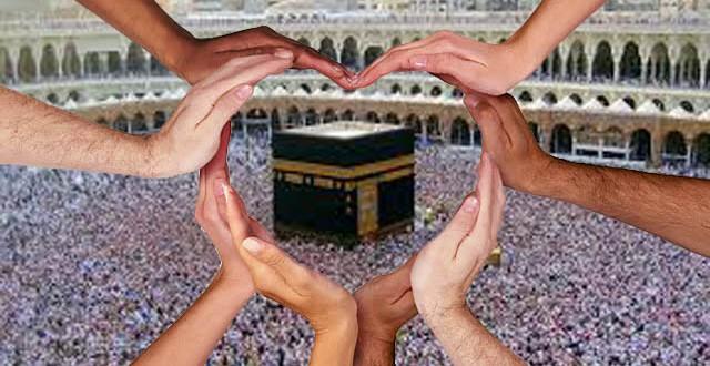 Islam (Agama) Cinta Kasih