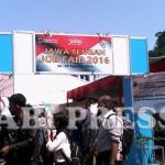 Antusiasme Masyarakat Sambut Job Fair di HUT Jateng ke-66