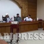Muslim Indonesia dan Iran Banyak Kesamaan