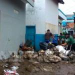 Aksi Kemanusiaan Permabi Bantu Korban Banjir Bandang Garut