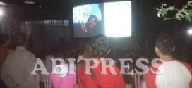 Pemutaran Film Pendek: Sarana Edukasi Warga Banjarnegara