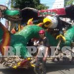 Karnaval Budaya Purbalingga
